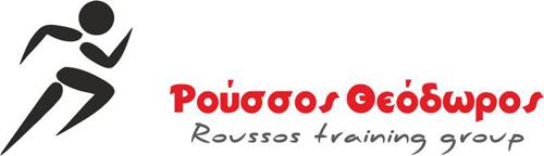 Ρούσσος Θεόδωρος Λογότυπο